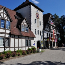 ​Waldsee, the German Language Village.