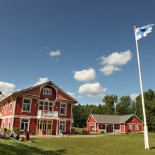 ​Salolampi, the Finnish Language Village. Also the home of Skovsøen, the Danish Language Village