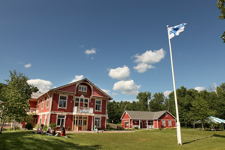Our Locations: Bemidji, Minn. | Concordia Language Villages