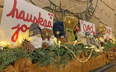 A Christmas paradise at Concordia Language Villages: Ringing in the holidays the Nordic way