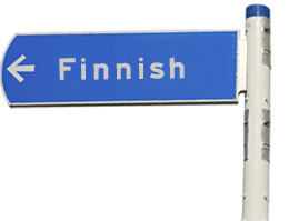 Finnish Language Village