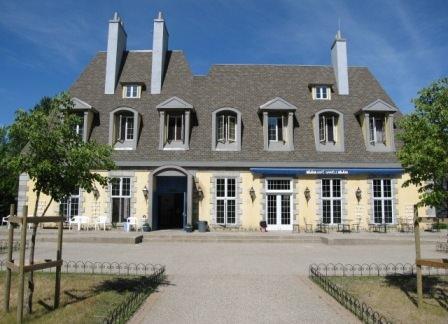 Paris Concordia Language Villages